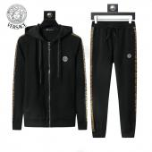 versace collection tracksuit new hoodie medusa